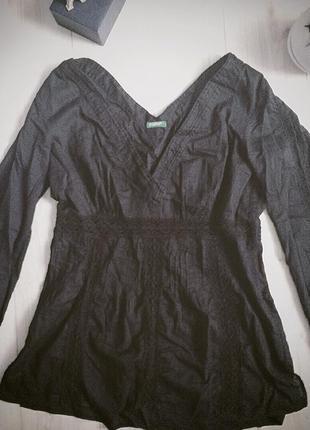Блуза benetton , s