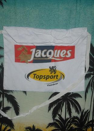 Эко-сумка,спортивных брендов, натуральная тканевая на плечо