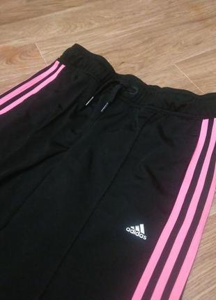 Суперовые спортивные штаны от adidas