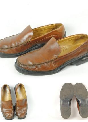 17/12  туфли натур кожа размер 44