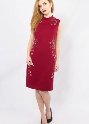 Платье футляр missagi london