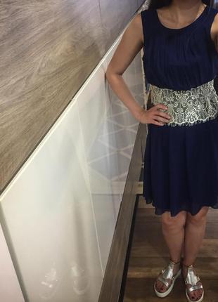 Фирменное платье little mistress