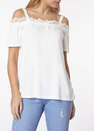 Блузка dorothy perkins, размер 10.