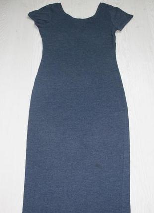 Платье-футляр reserverd, размер хs-s
