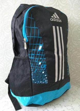 Школьный рюкзак спортивный для мальчиков подростков непромокаемый прочный, распродажа