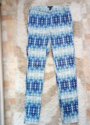 Классные штанишки-брючки