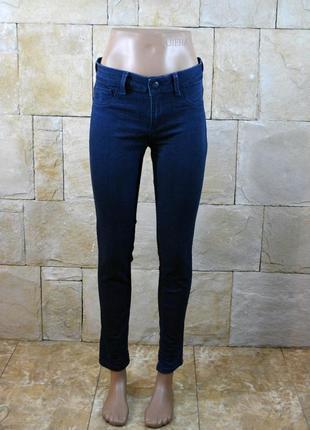 Акция 1+1=3! джинсы бренд оригинал us polo assn -размер 27
