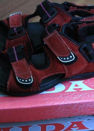 Босоножки сандалии мида mida