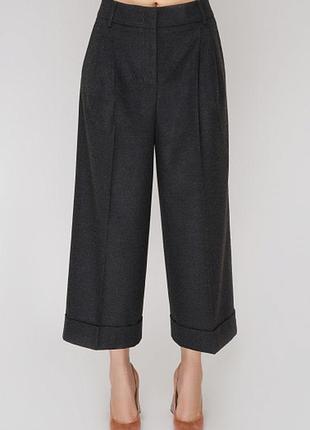 Женские укороченные брюки- кюлоты  от floyd