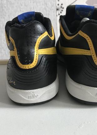 Nike спортивные кроссовки/ кеды оригинал
