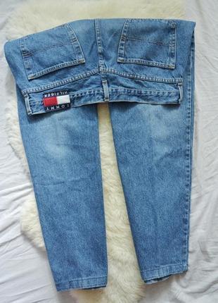 Легендарні джинси tommy hilfiget великого розміру! xl