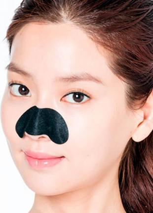 Speedy solution nose pore cleaning patch корейские патчи для носа поштучно.