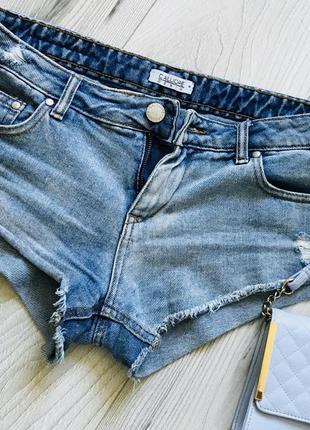Классные короткие шорты caliope sale
