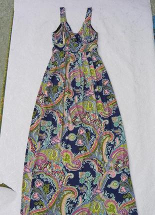 Платье сарафан new yorker
