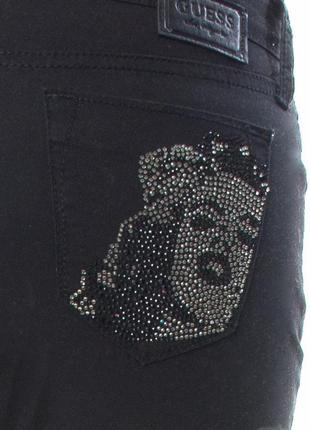 Новые с бирками брендовые штаны от guess оригинал