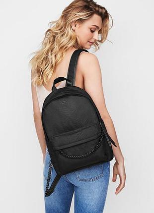 Стильный большой рюкзак victoria's secret