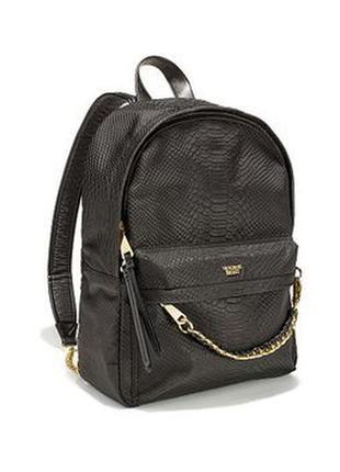 Красивый рюкзак victoria's secret