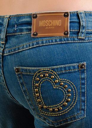 Новые  с биркой шикарные джинсы от дорогого бренда . оригинал