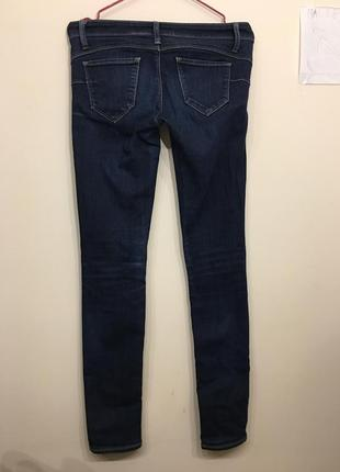 Джинсы benetton jeans
