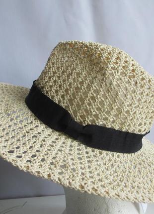 Шляпа шляпка  c&a германия оригинал европа