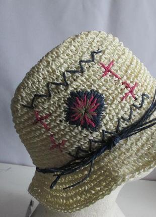 Шляпа шляпка clockhouse c&a германия оригинал европа
