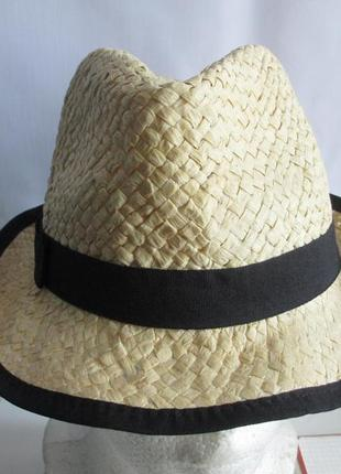 Шляпа шляпка унисекс c&a германия оригинал европа