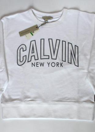 Свитшот calvin klein размер l