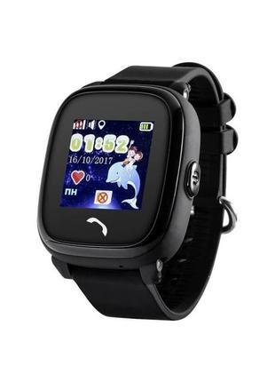 Единственные водонепроницаемые умные детские часы smart baby watch df25
