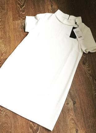 Классическое платье fashion union