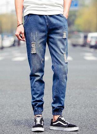 13fa4bfbf9b Мужские джинсы с манжетами 2019 - купить недорого мужские вещи в ...