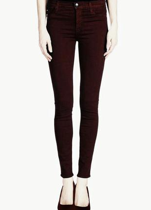 1+1=3 трендовые джинсы skinny