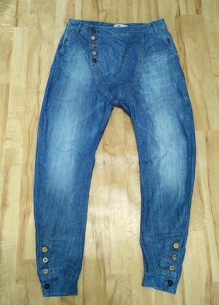 Бомбовские джинсы pull&bear