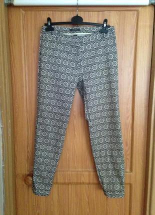 Шикарные брюки esprit оригинал1 фото
