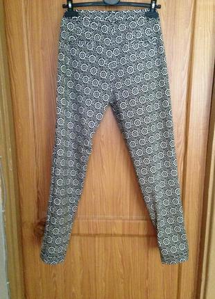Шикарные брюки esprit оригинал2 фото