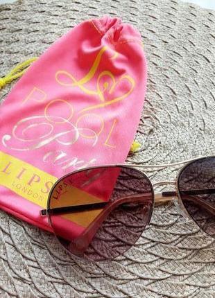 Солнцезащитные очки lipsy