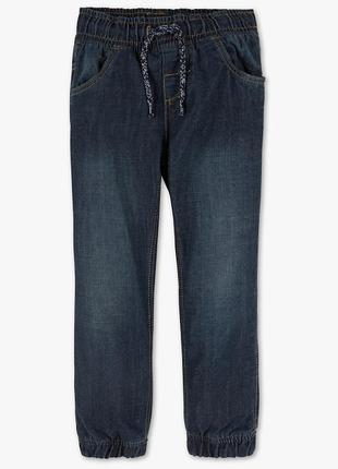Отличные джинсики  на флисе   palomino