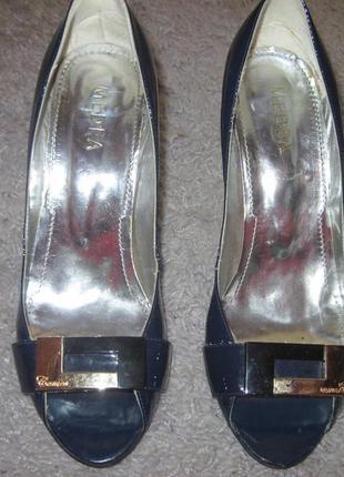 Туфли medea