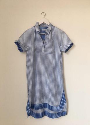 Платье-рубашка max&co