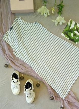 Супер стильное французское платье майка astuces