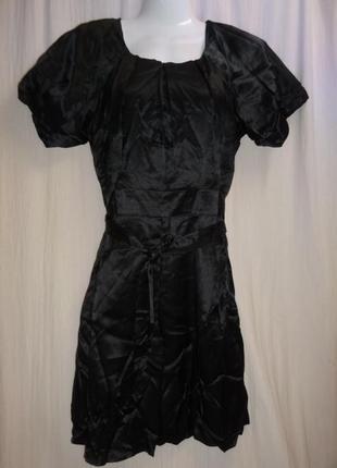 Платье limited collection silk шелк натуральный новое