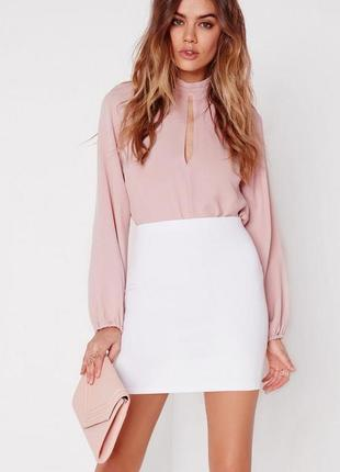 Базовая мини юбка missguided