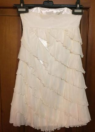 Маленькое коктельное платье от люксового бренда faith connexion