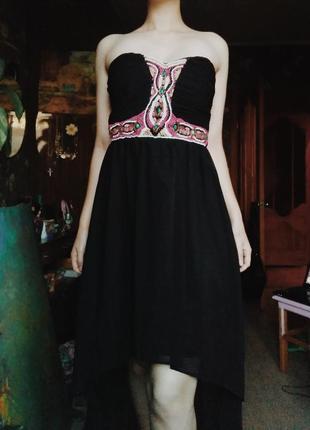 Легкое шифоновое платье . смотрите мои объявления.