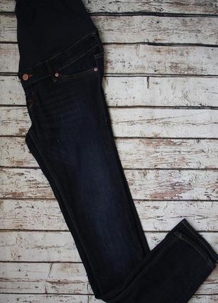 Идеальные джинсы скинни для беременных &denim р.38