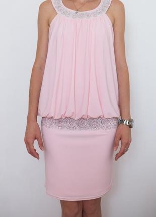 Новое  платье 38 размер