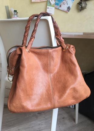Красивая сумка minelli