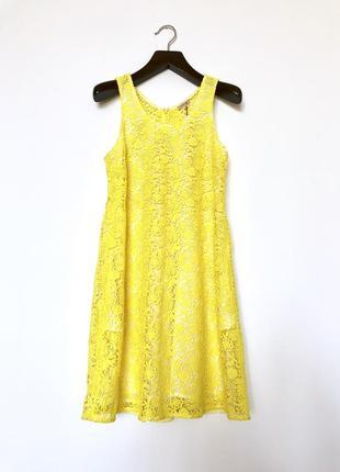 Кружевное платье parosh p.a.r.o.s.h.
