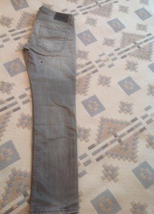 Брендовые джинсы-рванки. италия. jack&jones4 фото