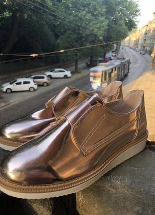 Ботинки primark
