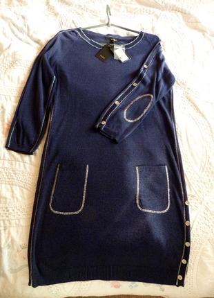 Новое фирменное платье. качество !!!